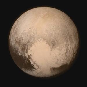 New Horizons: So sieht Pluto wirklich aus