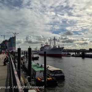 Hafenwolken