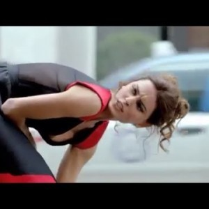 2013 FIAT 500 Abarth Commercial