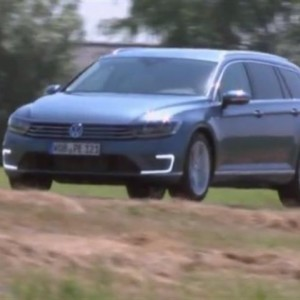 Plug-In-Hybrid: VW Passat GTE kommt im Herbst